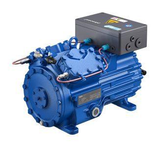 ATEX compressors