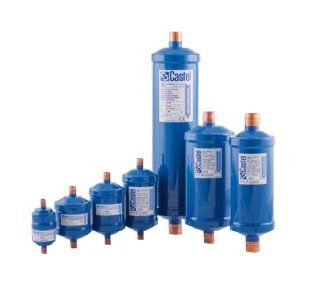 Filter driers